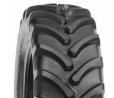 Radial All Traction RC R-1W Tires