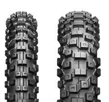 Motorcross Front M603 Motocross Hard Tires