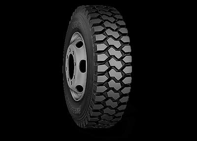 VSL 317 E-4 Tires