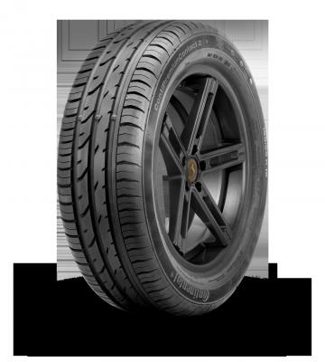 ContiPremiumContact 2 - SSR Tires