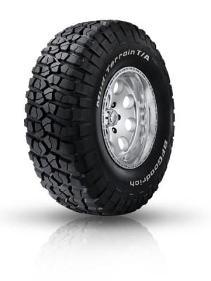 Mud-Terrain T/A KM2 Tires